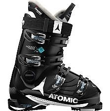 Atomic Hawx black
